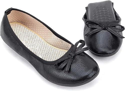 NEW LADIES PUMPS OPEN TOE FLAT BALLERINA SHOES DANCE BLACK SLIP ON WORK SIZES