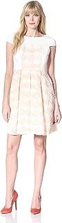 product image for Eva Franco Women's Tianna Cap Sleeve Dress