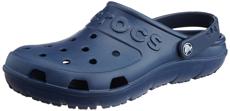 Crocs Hilo Clog Zuecos Unisex NULL