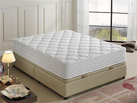 Living Sofa COLCHÓN COLCHONES VISCOELASTICO VISCOELASTICA Lux Cotton Algodon ECOLOGICO.