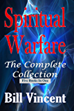 Spiritual Warfare: The Complete Collection