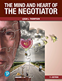 The Mind and Heart of the Negotiator (2-download)