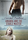 Amanda and the Stable Master (English Edition)