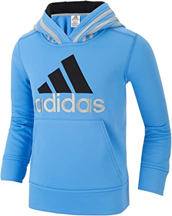516829969 adidas Toddler Boys' Classic Pullover Hoodie: Amazon.co.uk: Sports ...