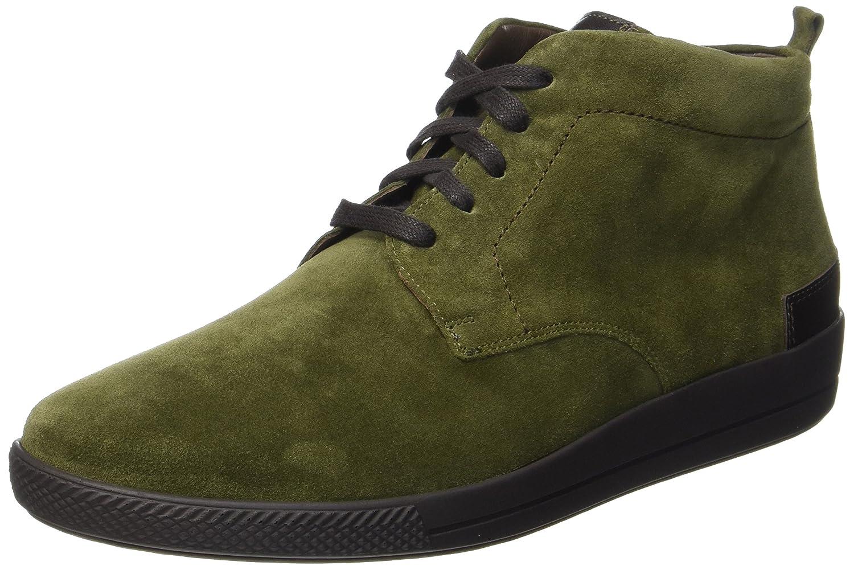 Ganter Giulietta-g, Zapatillas Altas para Mujer 40 EU|Verde (Forest)