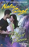 Play of Passion (Psy/Changelings)