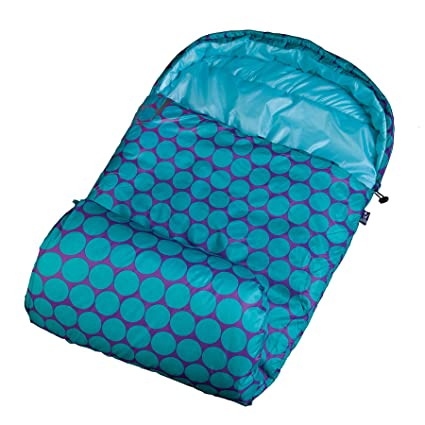 963ec16d673 Amazon.com  Stay Warm Sleeping Bag