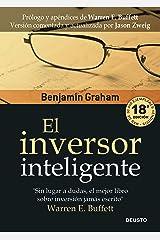 El inversor inteligente Paperback