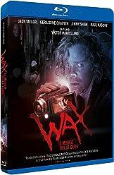 Wax-Il Museo delle cere  ( Blu Ray)