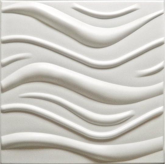 Panneaux Muraux Intérieurs Décoratifs 3D -Tableaux Muraux 3D ...
