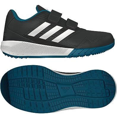 hot sales 05a56 17474 Chaussures junior adidas à scratch junior Alta Run Amazon.co.uk Shoes   Bags