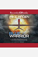 Blue Warrior (The Troy Pearce Series) Audio CD