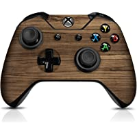 Controller Gear Wood Grain Xbox One Controller Skin - Officially Licensed by Xbox