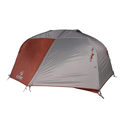Factory Refurbished Klymit Cross Canyon 2-Person Backpacking Camping Tent