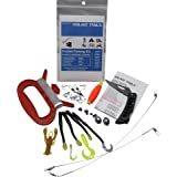 Vigilant Trails Pocket / Survival Fishing Kit
