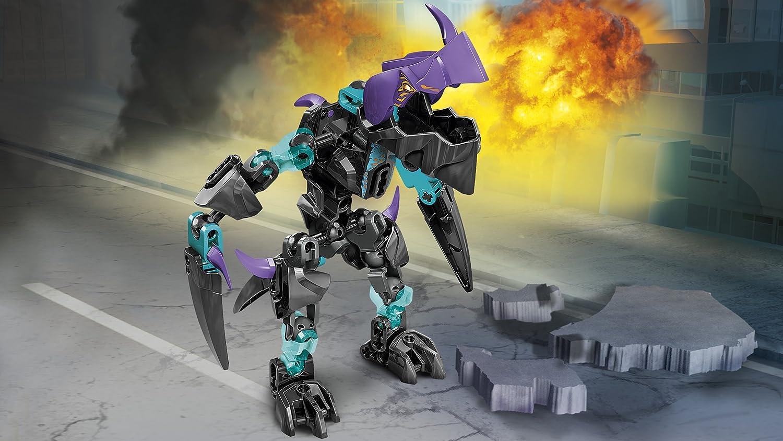 LEGO Hero Factory 44016 Jaw Beast vs Stormer 301120