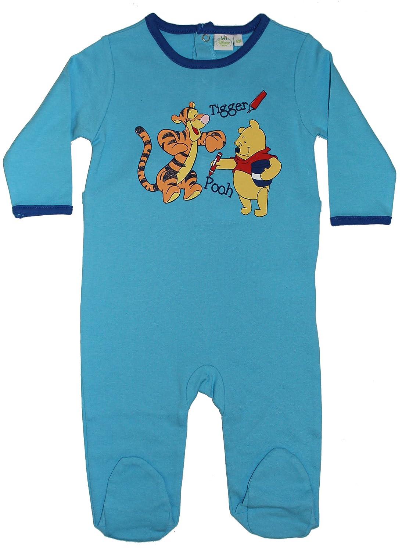 Dors Bien Winnie Tigrou Disney Baby 104