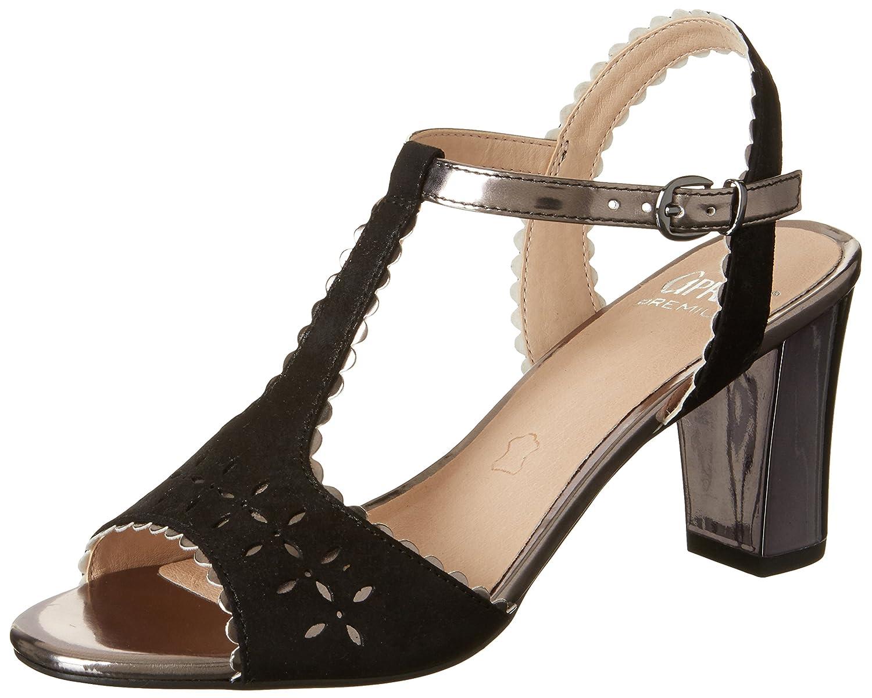 Caprice 28303 amazon-shoes neri Footlocker Libre Del Envío uIBqDkf