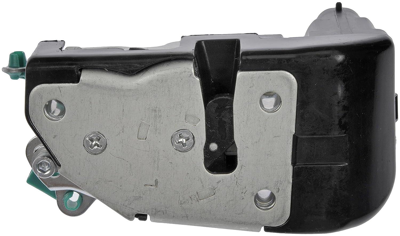 Dorman 931-624 Door Lock Actuator Motor