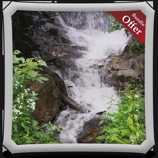 - Cool Waterfall HD - FREE Wallpaper & Themes