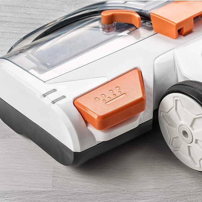 Genius Invictus X7   batería Aspiradora Incluye X Water   31 ...