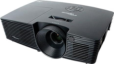 Optoma S312 - Videoproyector (3200 lúmenes, HDMI, 3D), color negro ...