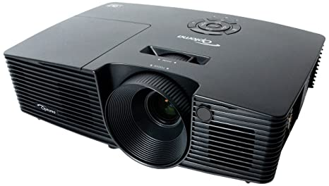 Optoma S312 - Videoproyector, 3200 lúmenes