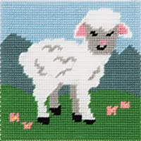 Anchor - Kit de tapiz (15 x 15