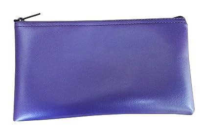 ed2553b9f1 Amazon.com  Zipper Bag Leatherette