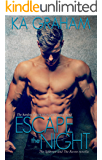 Escape the Night: The Sparrow and The Raven novella