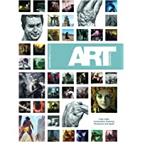 3dtotal: Art Fundamentals: Color, Light, Composition, Antomy