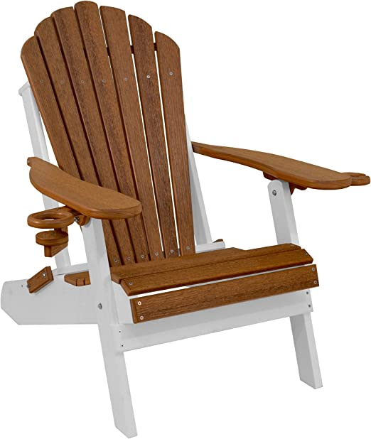Folding Adirondack Chair - Fantastic Quality