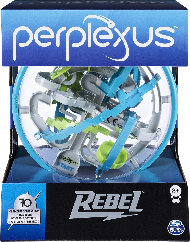 Perplexus Rebel Rockie Juego Habilidad (BIZAK 61924176)