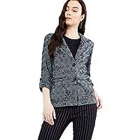 Max Women's Jacket(Colors & Print May Vary)