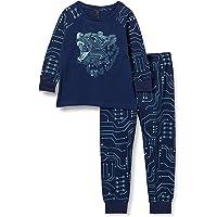 DeFacto T5294A6 Pijama Takımı Erkek çocuk