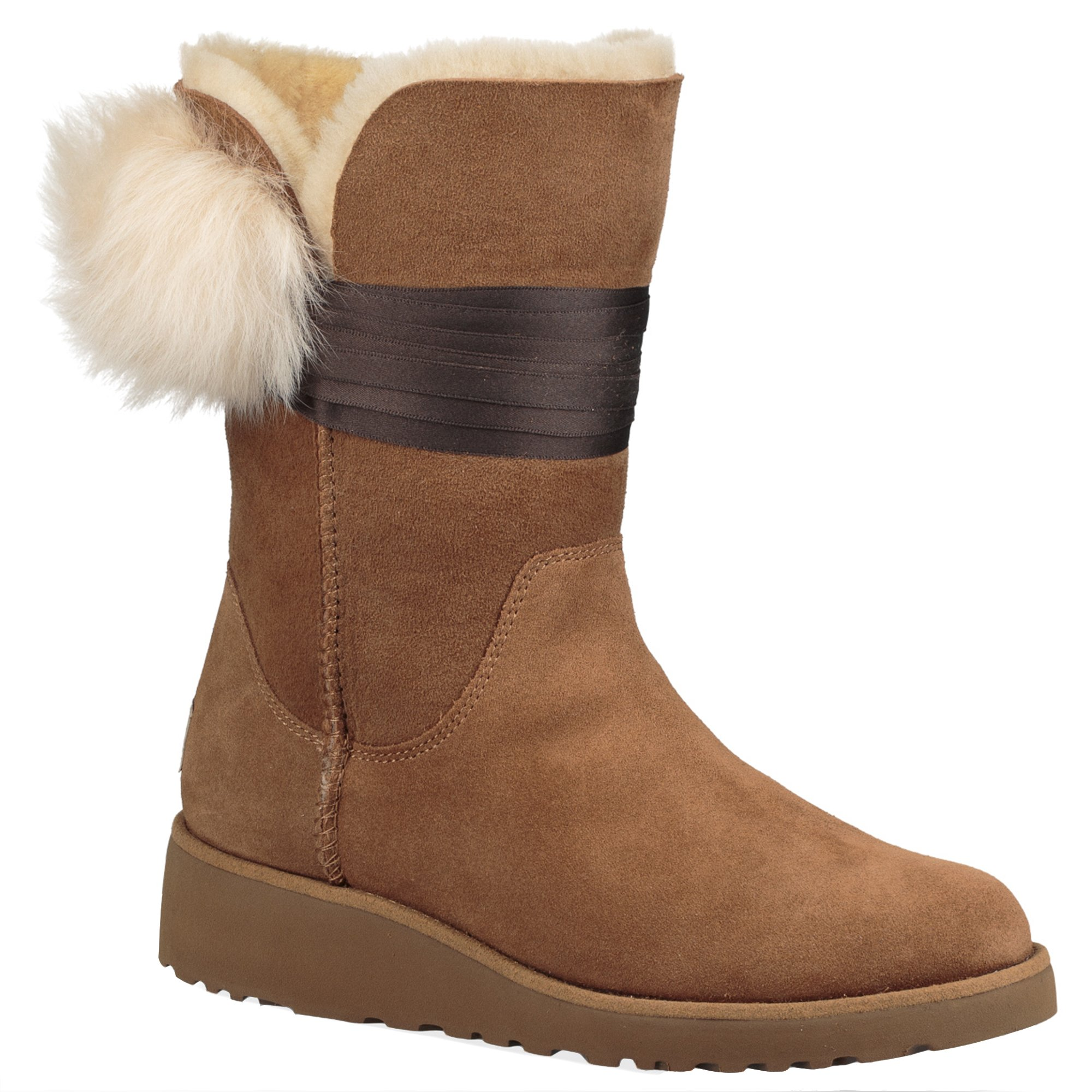 UGG® Australia New Brita Chestnut 11 Womens Boots by UGG