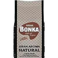 BONKA Café en grano - Café en grano