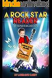 A Rock Star Reader By Kindergarten