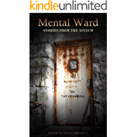 Mental Ward: Stories from the Asylum book cover