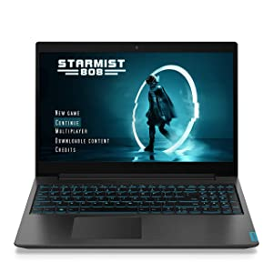 Lenovo Ideapad L340 Gaming 9th Gen Intel Core i5 15.6...
