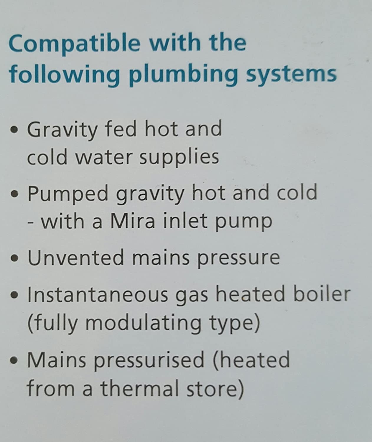Colorful Unvented Boiler System Images - Simple Wiring Diagram ...
