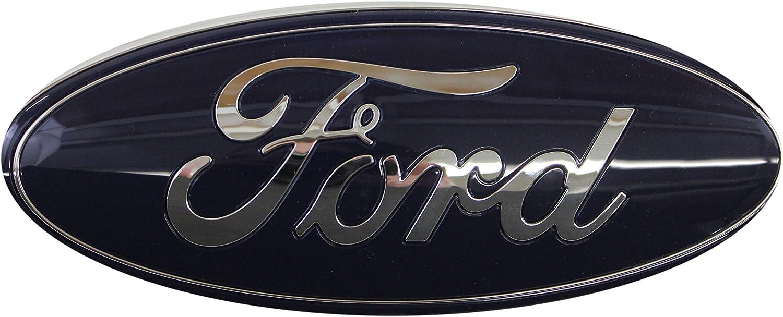 Genuine Sales results No. 1 Las Vegas Mall Ford Nameplate CL3Z-8213-A