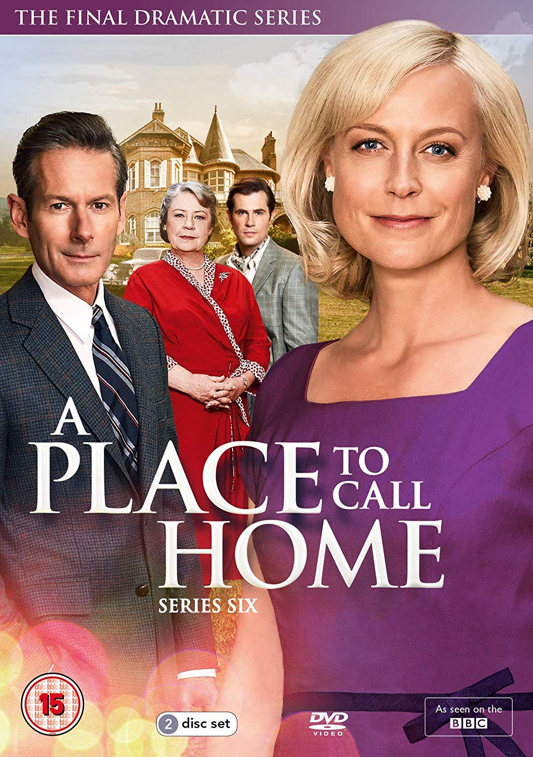 a place to call home by deborah smith reviews a place called home book A Place to Call Home - Series Six [DVD]: Amazon.co.uk: Marta Dusseldorp,  Noni Hazlehurst, Brett Climo, Craig Hall, David Berry, Abby Earl: DVD u0026  Blu-ray