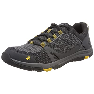 Jack Wolfskin Men's Activate Low M Hiking Shoe | Hiking Shoes