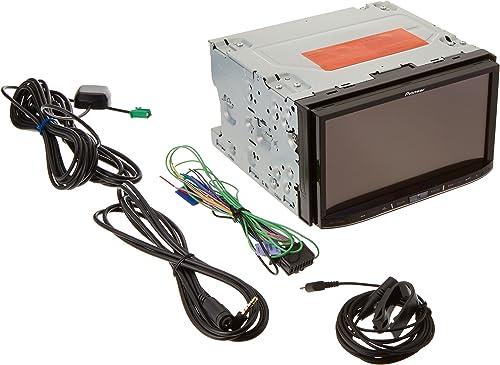 Pioneer AVIC-7200NEX in Dash Double Din 7 Touchscreen DVD Navigation Receiver