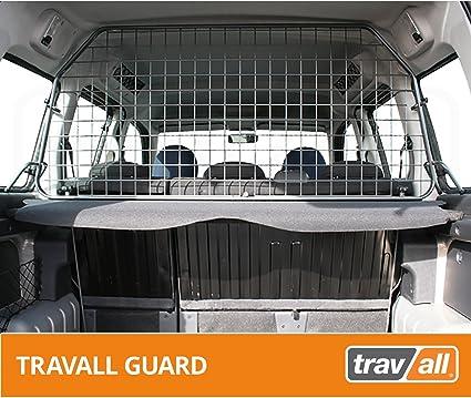 Reja Para Perros - TRAVALL TDG1214: Amazon.es: Coche y moto