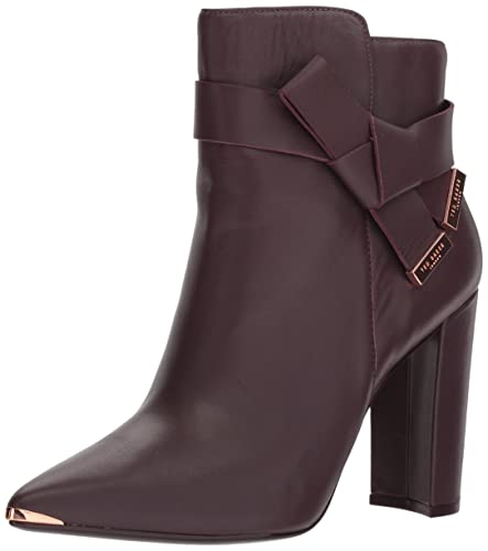 casual shoes on sale stylish design Amazon.com | Ted Baker Women's Remadi Boot | Ankle & Bootie