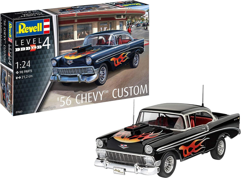 Kelebihan Kekurangan Chevy 56 Harga