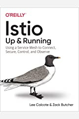 Istio: Up and Running: Using a Service Mesh to Connect, Secure, Control, and Observe Kindle Edition
