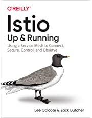 Istio: Up and Running: Using a Service Mesh to Connect, Secure, Control, and Observe